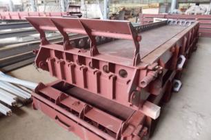 Формы стальные для изготовления ЖБИ