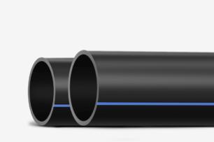 Трубы ПЭ-100 SDR 17 полиэтиленовые